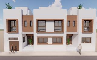 5 Schlafzimmer Villa in La Zenia  - MKP686