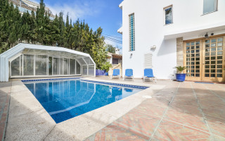 6 bedrooms Villa in Altea  - CGN186010