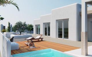 6 bedroom Villa in Calpe  - SSP118031