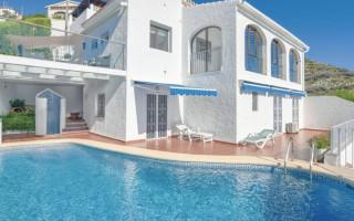 6 bedroom Villa in Javea  - CH119752