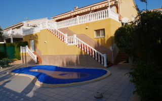 6 bedroom Villa in La Nucia  - CGN196042