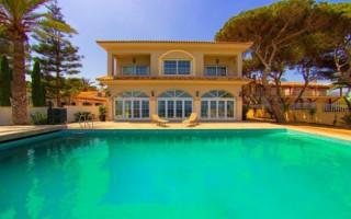 6 bedroom Villa in Orihuela Costa  - TT100165