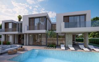6 Schlafzimmer Villa in Guardamar del Segura  - NH109718