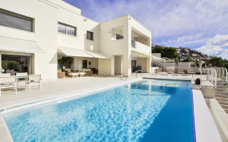 7 bedrooms Villa in Altea  - CGN186011