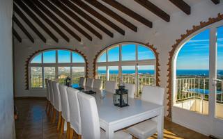 7 bedroom Villa in La Nucia  - CGN183239