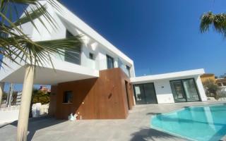 7 Schlafzimmer Villa in Pilar de la Horadada  - NP116061