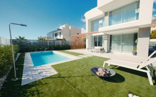 Apartament cu 2 dormitoare în Guardamar del Segura  - DI6365