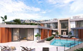 Apartament cu 2 dormitoare în Pilar de la Horadada  - MG116207