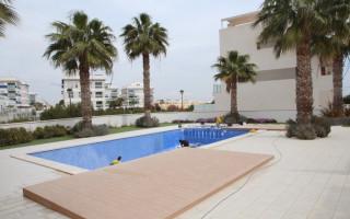 Apartament cu 2 dormitoare în Villamartin  - CRR77653762344
