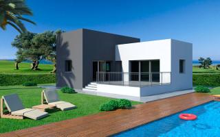 Apartament cu 3 dormitoare în Rojales  - BL7636