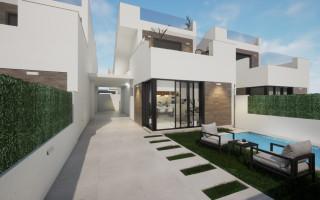 Apartament cu 3 dormitoare în Torrevieja  - TT101313