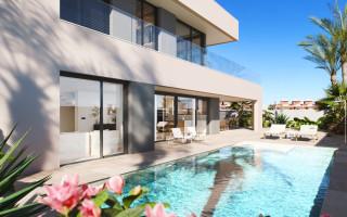 Апартамент в Ла Мата, 3 спальні  - NH110090