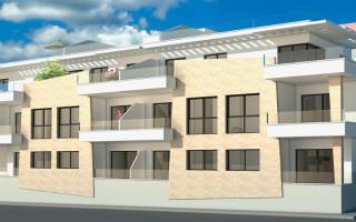 Апартамент в Лос Альтос, 2 спальні  - DI8171