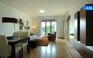 Апартамент в Сан-Педро-дель-Пінатар, 2 спальні - MGA119963
