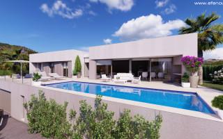 Apartament w Dehesa de Campoamor, 3 sypialnie  - MKP669
