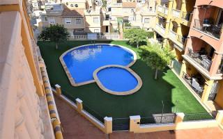 Apartament w La Mata, 2 sypialnie  - OI30