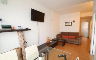 Apartament w La Zenia, 2 sypialnie  - CRR91680392344