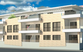 Apartament w Los Altos, 2 sypialnie  - DI8171