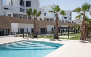Apartament w Playa Flamenca, 1 sypialnia  - TR7310