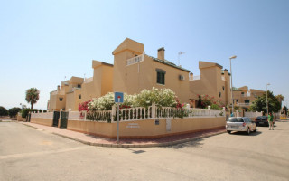 Apartament w Torre de la Horadada, 3 sypialnie  - CC2657