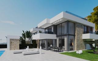 Apartament cu 3 dormitoare în Dénia  - TRM117908