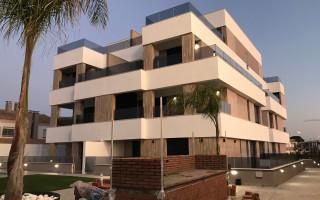 Apartament cu 2 dormitoare în San Javier  - GU114728