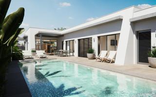 Apartament cu 2 dormitoare în Murcia  - OI7401