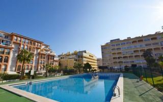 Apartament cu 2 dormitoare în Torre de la Horadada  - AGI8448