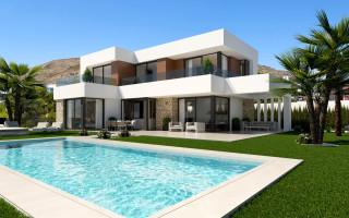 Apartament cu 3 dormitoare în Dénia  - TRM117905