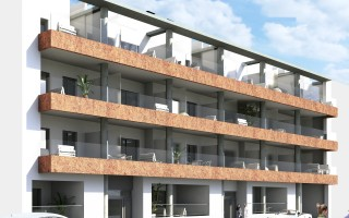 Apartament cu 3 dormitoare în Santa Pola  - US8344
