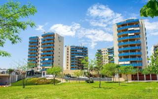 Apartament cu 2 dormitoare în El Campello  - MIS117436