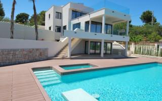 Apartament cu 3 dormitoare în El Campello  - MIS117439