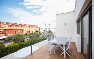 Apartament cu 3 dormitoare în Dénia  - TRM117909