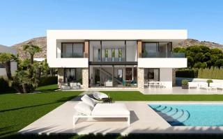 Apartament cu 3 dormitoare în Dénia  - TRM117904