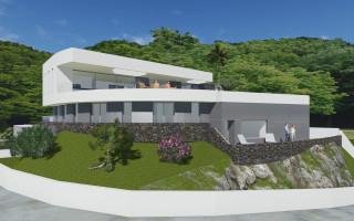 Apartament cu 3 dormitoare în El Campello  - MIS117423