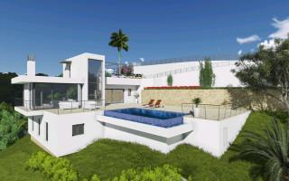 Apartament cu 3 dormitoare în El Campello  - MIS117425