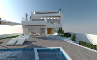 Apartament cu 2 dormitoare în Guardamar del Segura  - DI6363