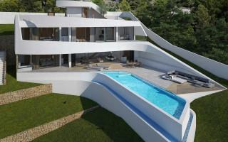 Apartament cu 3 dormitoare în El Campello  - MIS117437