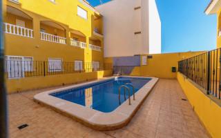 Apartament cu 2 dormitoare în Los Altos  - DI6018