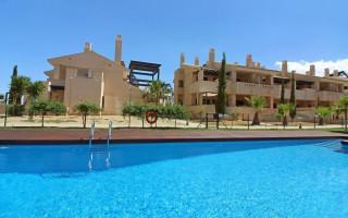 Apartament cu 3 dormitoare în Murcia  - OI7400