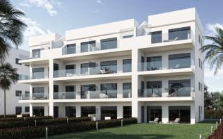 Apartament cu 2 dormitoare în Torrevieja  - AG4101
