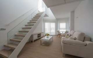 Apartament cu 2 dormitoare în Torrevieja  - IR114380