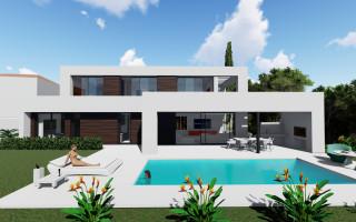 Apartament cu 3 dormitoare în El Campello  - MIS117415