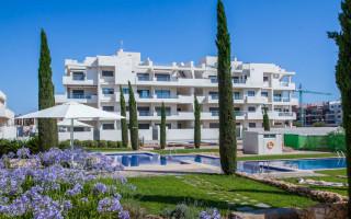 Apartament cu 2 dormitoare în Pilar de la Horadada  - MG8040
