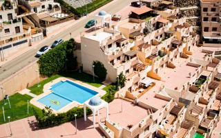 Apartamento de 1 habitación en La Mata  - NH113810