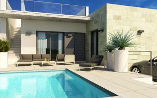 Apartamento de 1 habitación en Torrevieja - AGI6092