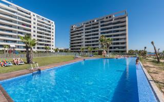 Apartamento de 2 habitaciones en Dehesa de Campoamor - MGA7333