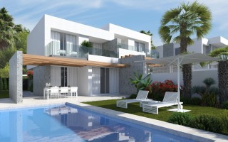 Apartamento de 2 habitaciones en Guardamar del Segura  - DI6365