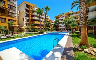 Apartamento de 2 habitaciones en Punta Prima  - W1110042