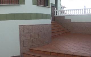 Apartamento de 2 habitaciones en Torre de la Horadada  - MRM2854